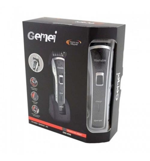 Gemei Electronic Shaver